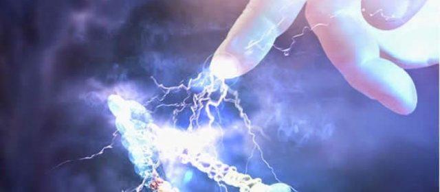ENERGIA ELETTROMAGNETICA NELLA MEDICINA ENERGETICA E PER LA BIOLOGIA QUANTICA